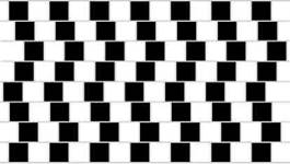 Horizontal lines are parallel